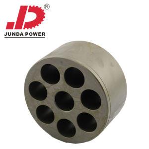 A8VO107 Équipement de construction de pièces de rechange de la pompe à piston pour CATERPILLAR E320B