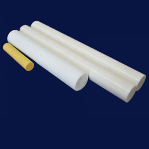 圧力抵抗のアルミナの製陶術の技術的なアルミナの煙管か管