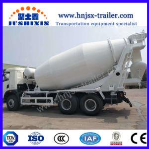 Highqualityの10cubic HOWO Mixer TruckかConcrete Mixer Truck