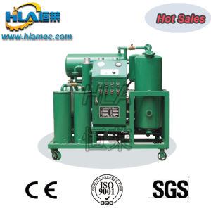 Dsf vegetal de eliminación de residuos de aceite de cocina de la máquina