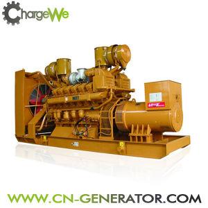 디젤 엔진 힘 전기 생성 발전기 세트