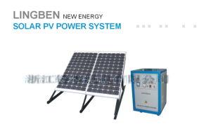 300W-500W Solar Generator
