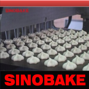 آليّة [كمبو] كعك طعام بسكويت آلة