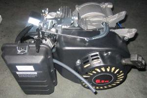 Generador de un solo motor HH168F (6.5HP)