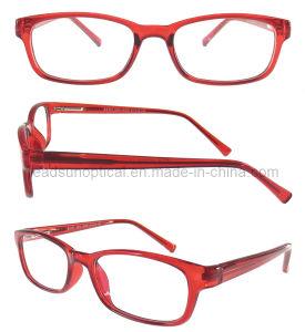 De nieuwe Frames Eyewear van de Glazen van de Aankomst Optische Hete (OCP310153)