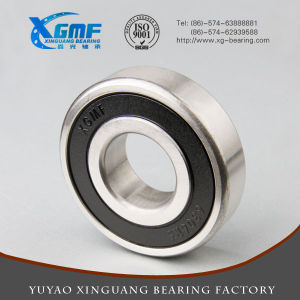 High Speed & Low Noise Deep Groove Ball Bearing (6300/6300ZZ/6300-2RS)