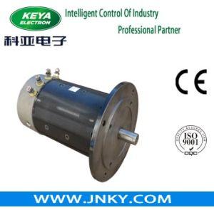 Triciclos eléctricos vehículo motor CC/motores DC Heavy Duty