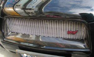 Grelha de Fibra de Carbono para Subaru Forester 07th (WTI)