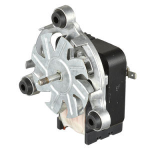110~120V CA eléctrico Polo sombreado incubadora de los motores de ventilador/horno