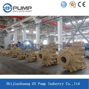 Estrazione dei residui abrasivi che trattano pompa centrifuga