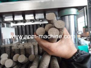 Céramique comprimé hydraulique automatique Appuyez sur