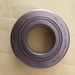 Nutr40 Type de roulement de la chape de galets de chenille
