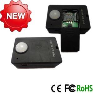 Neue PIR Wartungstafel Alarm-G/M menschliches Dody, das Infrarotselbstdialer-Warnungssystem erfasst