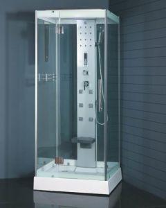 Cabina de ducha diseños de la unidad de cuarto de baño prefabricados