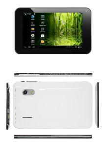Tablet 10.1  Multi Capacitieve Androïde 4.1 A9 1.2GHz GPU Mali400 HDMI 2 Camera 1g/8g
