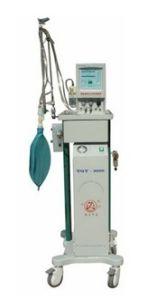 Equipamentos médicos Jyk-400um ventilador Neonatal Infant Ventilator