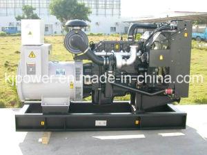 パーキンズEngineとの45kVA Silent Diesel Generator