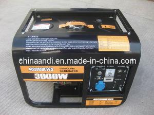 2kw de draagbare Generator van de Benzine van Honda van de Macht Motorige