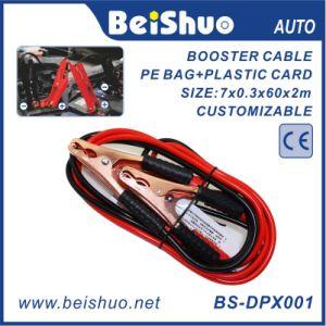Auto Cable Auxiliar de la batería de emergencia