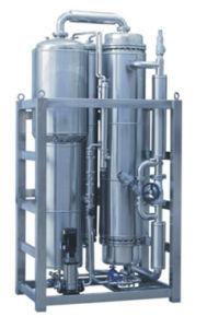 Чистый парогенератор (LZC)