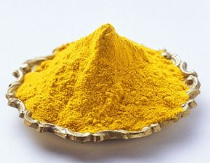 Het rode Geelgroene Oxyde van het Ijzer van de Kleur