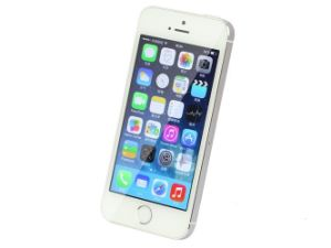 Teléfono de la marca original, 3G GSM desbloqueado de fábrica celular, teléfono móvil, teléfono de 5s