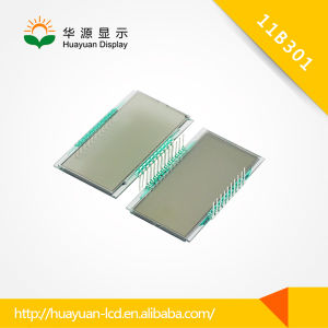 安いLCDのモジュールの低い電力の表示