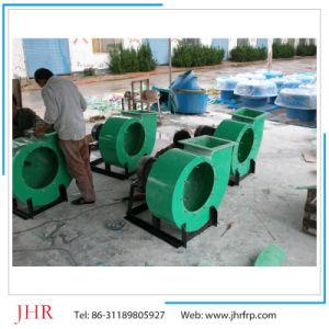 Ventilator van de Ventilator van de Glasvezel van China FRP de Centrifugaal220V