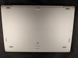 Ordinateur Portable Air d'origine de 12,5 pouces Core M3-7Y30 Dual Core 4 Go de RAM de 256 Go SSD Xiaomi ordinateur portable