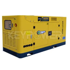 de Generator van de Dieselmotor 20kVA 404D-22g met Brushless de Alternator van Perkins Stamford