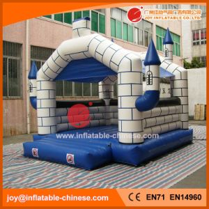 2018 Kids Playhouse Outdoor Inflatable Château Gonflable (T2-004*)