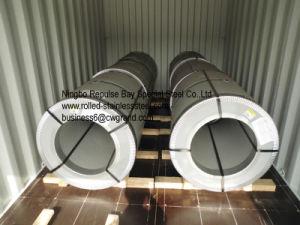 Alta calidad de la lámina de acero inoxidable 304L de tubos