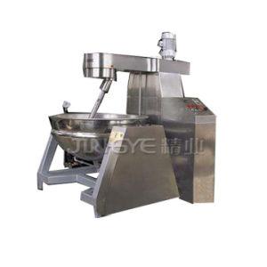 Miscelatore di cottura planetario del vapore manuale