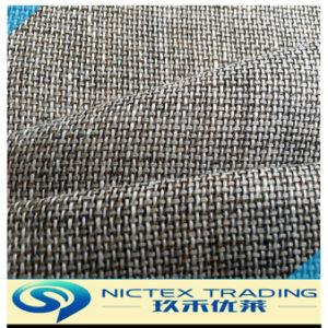 Шерсти постельное белье из шерсти лен смешанных костюм ткань