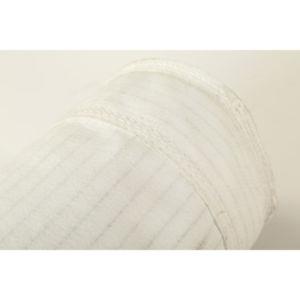 Пылевой мешок фильтра фильтр мягкой тканью без тканого материала фильтра