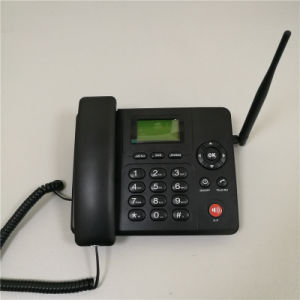 [مولتي-لنغج] دعم مكتب [3غ] [فوب] [3غ] ثابتة لاسلكيّة هاتف