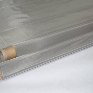 Ligamento Tafetán de malla de alambre de acero inoxidable en venta