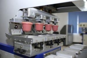 압박 인쇄 기계 기계를 인쇄하는 펜 공 레이블 PVC 찻잔 DIY 선물 로고 새로운 패드