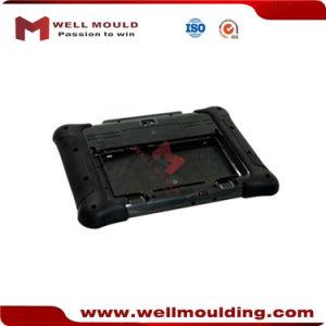 Máquina de Moldes de injetoras de plástico do painel de porta automática do Molde Molde