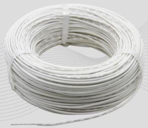 UL 1007 Cabo Standard Tw Construir cabos com isolamento de PVC