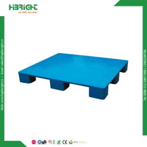 중국 Heaty 의무에 있는 싼 가격 깔판 제조자는 적재 능력을 판매를 위한 사용된 플라스틱 깔판을 재생한