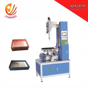 중국 수동 코너 두드리는 기계 (SL460)