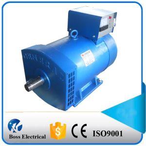 Enige Fase st-7.5 St 230V de Generator AC 7.5kw van de Borstel