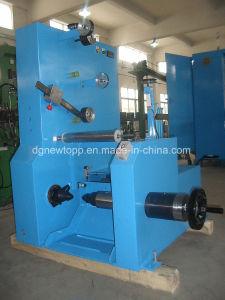 良質のコアワイヤー絶縁体の押出機機械
