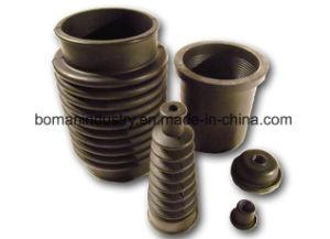 Литые резиновые детали резиновые уплотнения сильфонов Custom резиновые детали