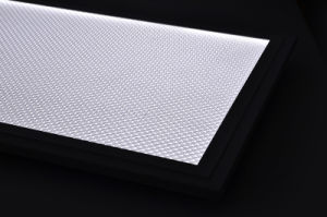 6060 indicatore luminoso di comitato sottile anabbagliante di CRI>80 PF>0.95 Ugr<19 LED