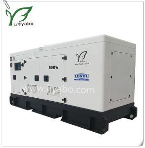 Yuchai Soem leises Dieseldieselgenset