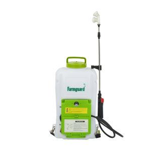 16L высокая эффективность простота в эксплуатации опрыскивателя с электроприводом