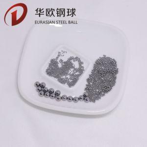 O SUS420J2 AISI420c magneto grossista do rolamento de esferas de aço inoxidável com esfera IATF 16949