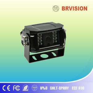 Câmara de visão nocturna com a IP69K com função de aquecedor à prova de água